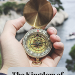 The Kingdom of the Journey {Guest Post}