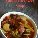 Taz: Adrenal Recovery Soup