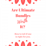 Are Ultimate Bundles Really Worth It?
