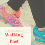 Walking Past God
